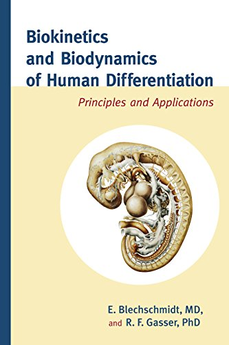 Biokinetics and Biodynamics of Human Differentiation: Principles and Applications - http://medicalbooks.filipinodoctors.org