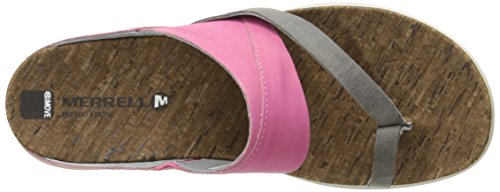 Derby Town Merrell Around Femme Rose gq6n7F7P