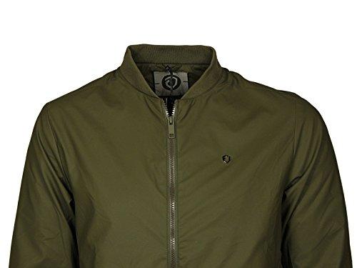 Colours Khaki Jacket Summer Long Sleeve Mens Eto Khaki New amp; in Navy qEtnv4zx4