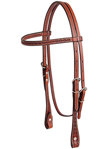 Cashel Trail Browband Headstall   B0048695TY
