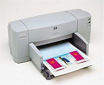 HP deskjet 845c printer - Impresora de tinta (600 x 600 DPI ...
