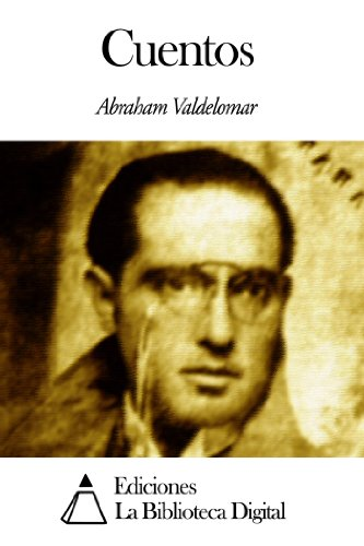 Cuentos (Spanish Edition) by [Valdelomar, Abraham]