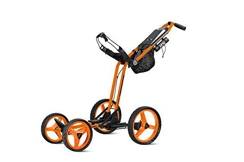 Sun Mountain MICRO-CART GT (Sun Mountain Mountain Pull Cart)