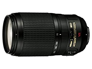 Nikon 70-300mm f/4.5-5.6G ED IF AF-S VR Nikkor Zoom Lens (B000HJPK2C) | Amazon price tracker / tracking, Amazon price history charts, Amazon price watches, Amazon price drop alerts