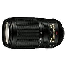 Nikon 70-300mm f/4.5-5.6G ED IF AF-S VR Nikkor Zoom Lens