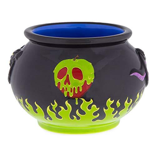 Disney Parks Disney Villains Bowl Maleficent Dragon Hook Appetizer -