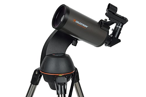 Celestron Nexstar 90Slt Mak Computerized Telescope  Black