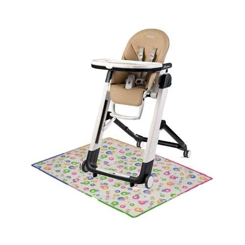 Peg Perego Siesta High Chair with Splat Matt - Noce by Peg Perego (Image #1)