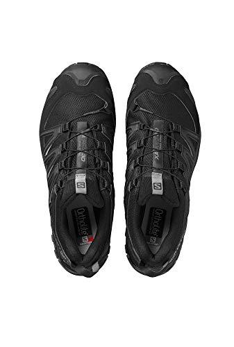 Salomon Men's Xa Pro 3D GTX Trail Running Shoes 10