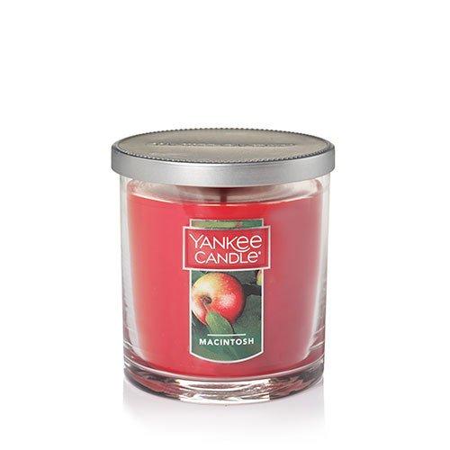 Macintosh Candle Apple - Yankee Candle Small Tumbler Candle, Macintosh