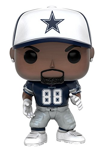 Funko POP NFL Bryant Action product image