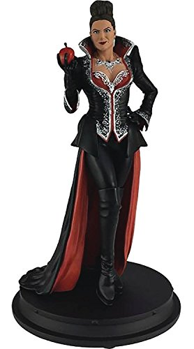 icon heroes sdcc 2017 once upon a time evil queen regina deluxe statue