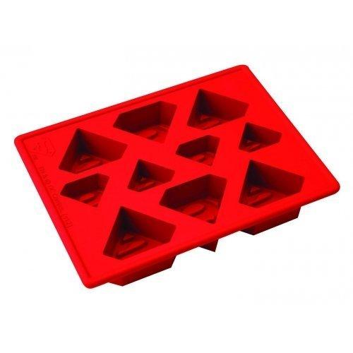 Superman Logo Silicon Ice Tray by Kotobukiya
