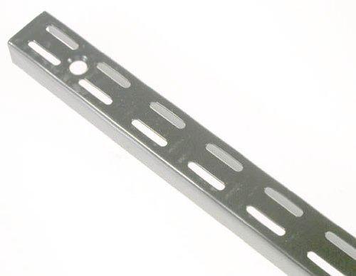 25in Twin Track Upright-Black FG4B8700BLA (Black Twin Track Upright)