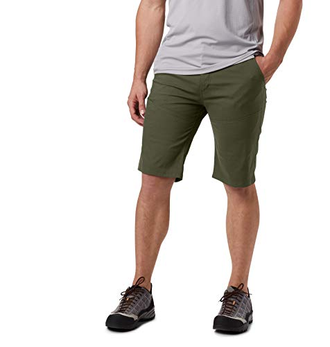 Mountain Hardwear Men's Hardwear AP¿ Shorts Dark Army 34 9