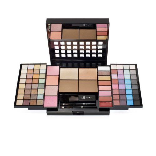 e.l.f. 83 Piece Collection Maquillage Essential, 2,84 once