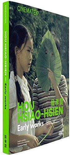 Wan Cao - Hsiao-Hsien Hou - Early Works Collection - 3-DVD Set ( Jiu shi liu liu de ta / Zai na he pan qing cao qing / Feng gui lai de ren ) ( Cute Girl (Lova [ NON-USA FORMAT, PAL, Reg.0 Import - Netherlands ]