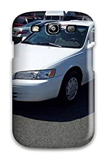 6348854K12572243 Galaxy S3 Well-designed Hard Case Cover Toyota Camry 25 Protector