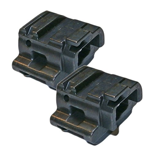 Saw (2 Pack) Replacement Blade Clamp Collar # 604731-00-2pk (18v Cordless Recip Saw)