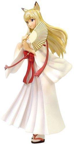 Taki Corporation - Wagaya No Oinari-Sama statuette PVC 1/7 Tengo Kuugen 21 cm