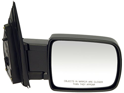 Honda Side View Mirrors - Dorman 955-1329 Honda Element Passenger Side Power Replacement Side View Mirror