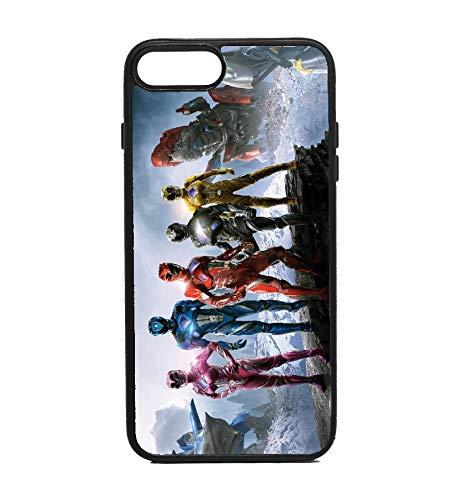 promo code 4bae4 868c1 Amazon.com: Phone Case Power Rangers Zord for iPhone 7 Plus: Cell ...
