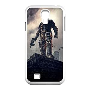 SamSung Galaxy S4 9500 phone cases White Judge Dredd cell phone cases Beautiful gifts LAYS9814776