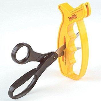 Smiths Jiff-V-Sharp Knife and Scissor Sharpener