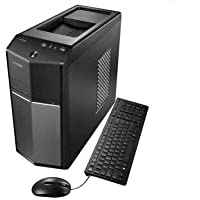 Lenovo Ideacentre 710 High Performance Gaming Desktop Computer | Intel i7-6700 3.4GHz Quad core| 16GB RAM | 2TB Hybrid HD | 2GB NVIDIA GeForce GT 730 | DVD±RW | Windows 10