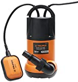 TRUPER BOS-1LP Submersible Clean Water Pumps 1Hp (750 w)
