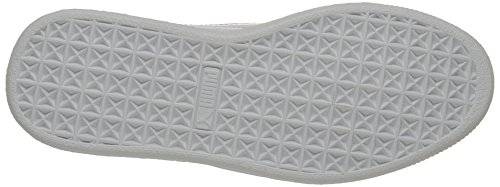 Puma Basket Classic Patent Jr Pelle sintetica Scarpe ginnastica
