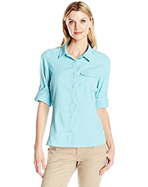 Women's East Ridge Ii Long Sleeve Shirt
