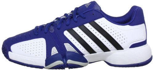 1 White Bercuda F12 Ftw tenis de Blue Weiß 0 Dark Blanco Zapatillas Hombre adidas Running 2 Black OTvxdUU