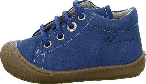 Naturino  3972, Chaussures à lacets et coupe classique garçon