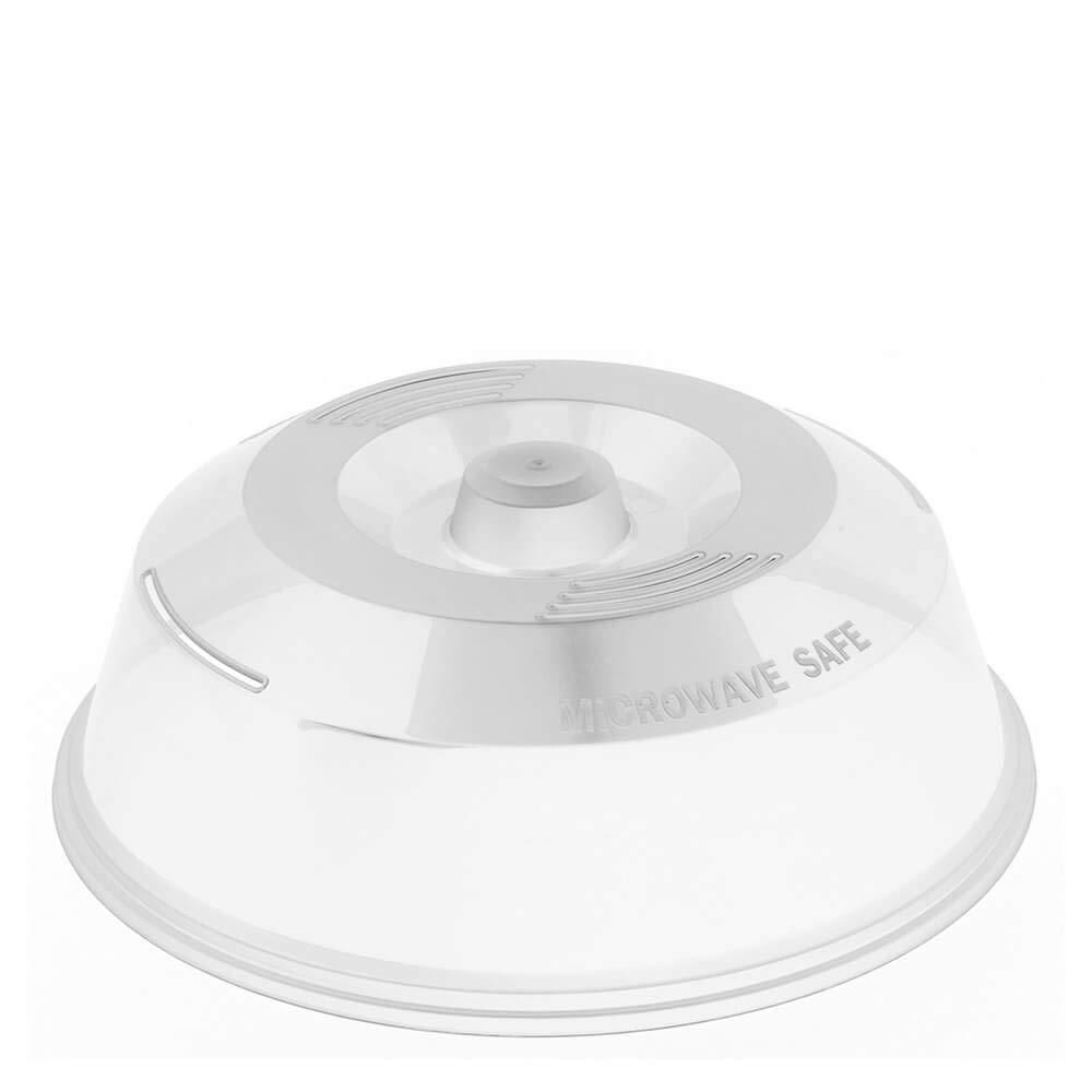 258Y - Tapa Plastico Microondas Diámetro 27 Cm: Amazon.es ...