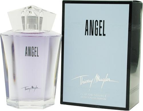Angel By Thierry Mugler For Women. Eau De Parfum Refill 1.7-Ounce