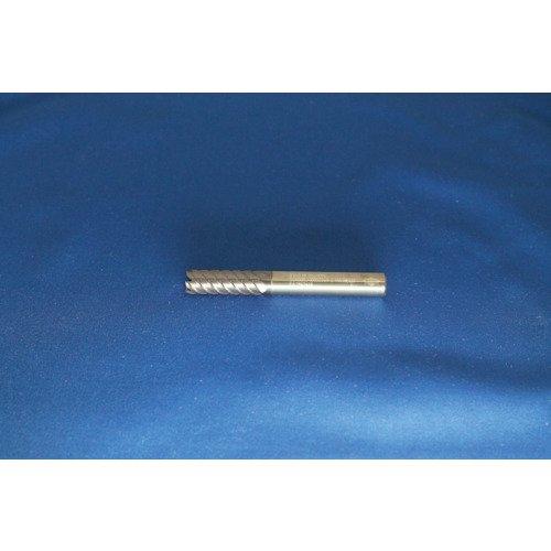 マパール OptiMill-Hardned 高硬度用 多枚刃 ミディアム刃長【SCM300J1800Z08RSHAHP214】 (販売単位:1本)  B01FM8PZR2