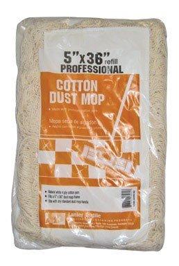 Lanier Dust Mop Head Refill Cotton Yarn 5