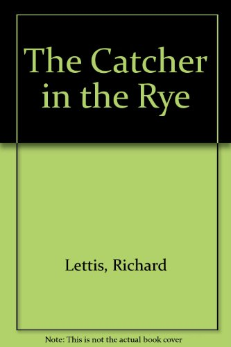 the catcher in the rye censorship essay Free essay: america is a nation founded upon a set of unified core beliefs that were never meant to be opposed or infringed upon known as the bill of rights.
