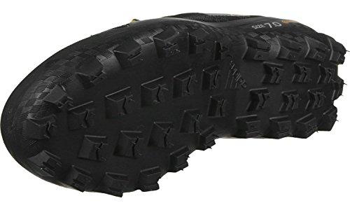 adidas Terrex Xking, Zapatillas de Deporte para Hombre Negro (Negbas / Negbas / Blatiz)