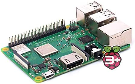 with Micro SD Card 480/×320 Resolution. 3.5 inch IPS Screen CQRobot Raspberry Pi 3 Model B+ Handheld Game Console Development Kit Includes Game HAT for Raspberry Pi A+//B+//2B//3B//3B+