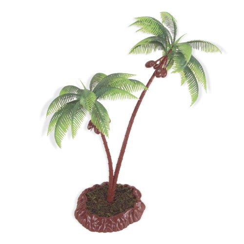 13 Palm Tree Table Decoration, Health Care Stuffs