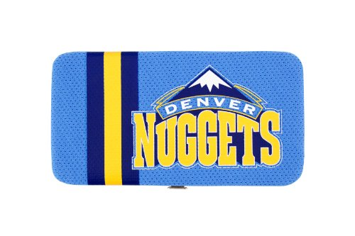 NBA Denver Nuggets Shell Mesh ()