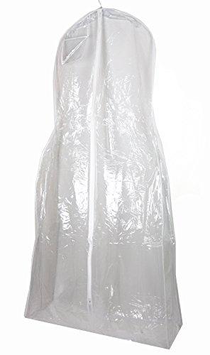 72 inch fabric garment bags - 7