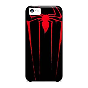 Nice-cheap-cases Iphone 5c Excellent Hard Cell-phone Case Allow Personal Design High-definition Big Hero 6 Series [fGL9584luRw]