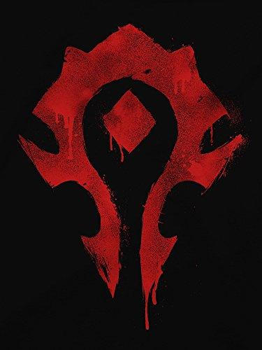 JINX-World-of-Warcraft-Mens-Horde-Spray-Paint-Zip-Up-Hoodie