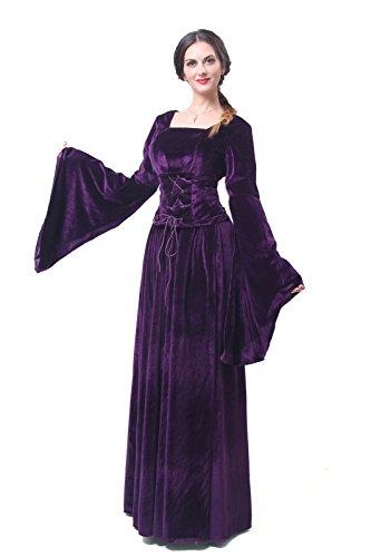 Nuoqi (Victorian Princess Dress)