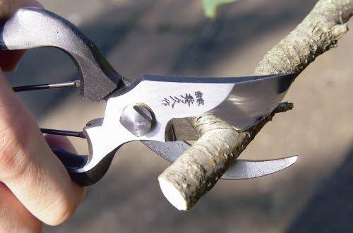 Soke Hidehisa for professional pruning shears YP200 (japan import)