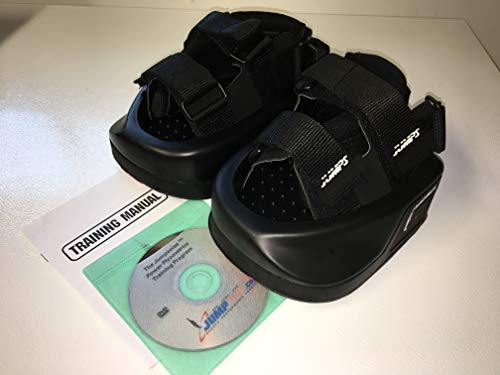 Jump Sole (large size 11-14) - Jumpsole - Increase Your Vertical Leap! FREE DVD! An Excellent Strength Shoe (Training Shoes Strength)