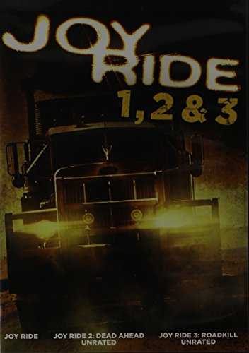 Joy Ride 1, 2, & 3 Triple Feature